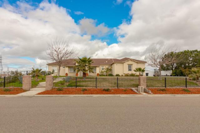 28906 W Vista Grande Dr, Gustine, CA 95322 (#ML81738798) :: Julie Davis Sells Homes
