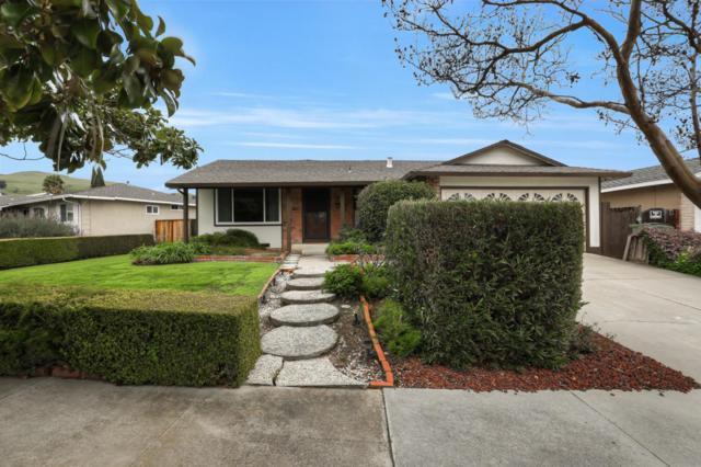 1884 Majestic Way, San Jose, CA 95132 (#ML81738802) :: Strock Real Estate