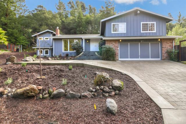 52 Muth Dr, Orinda, CA 94563 (#ML81738810) :: The Goss Real Estate Group, Keller Williams Bay Area Estates