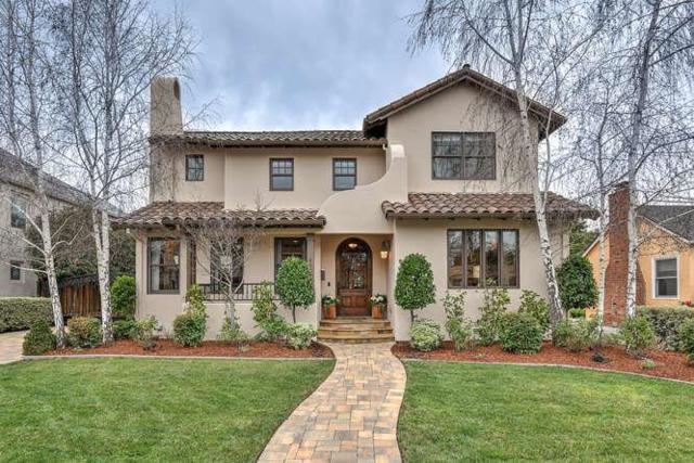 1197 Crescent Dr, San Jose, CA 95125 (#ML81738814) :: The Goss Real Estate Group, Keller Williams Bay Area Estates
