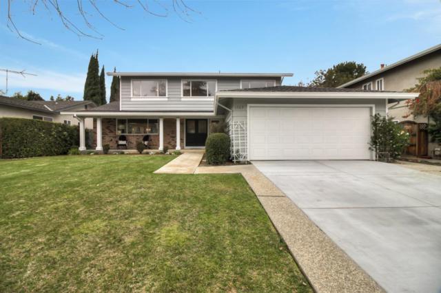 1569 Benton St, Sunnyvale, CA 94087 (#ML81738829) :: The Goss Real Estate Group, Keller Williams Bay Area Estates