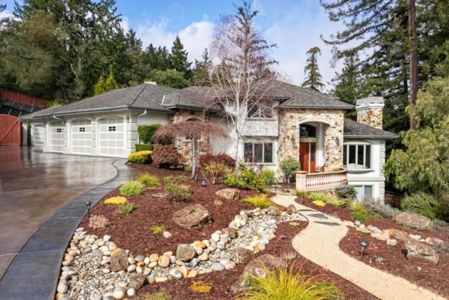 633 Lassen Park Ct, Scotts Valley, CA 95066 (#ML81738832) :: Julie Davis Sells Homes