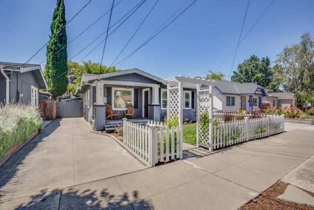 617 N 15th St, San Jose, CA 95112 (#ML81738833) :: Julie Davis Sells Homes