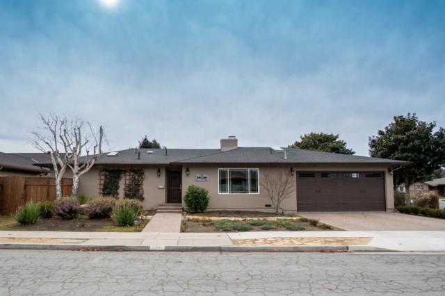 2 Fairfax Cir, Salinas, CA 93901 (#ML81738845) :: The Goss Real Estate Group, Keller Williams Bay Area Estates