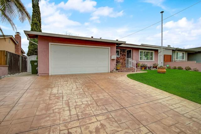 4530 Lobos Ave, San Jose, CA 95111 (#ML81738848) :: Strock Real Estate
