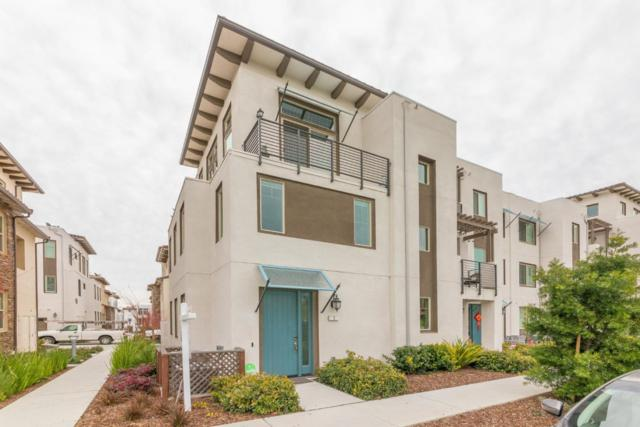 3098 Empoli St 1, San Jose, CA 95136 (#ML81738852) :: Strock Real Estate