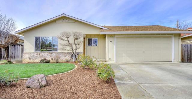 789 Ponderosa Ave, Sunnyvale, CA 94086 (#ML81738863) :: The Goss Real Estate Group, Keller Williams Bay Area Estates