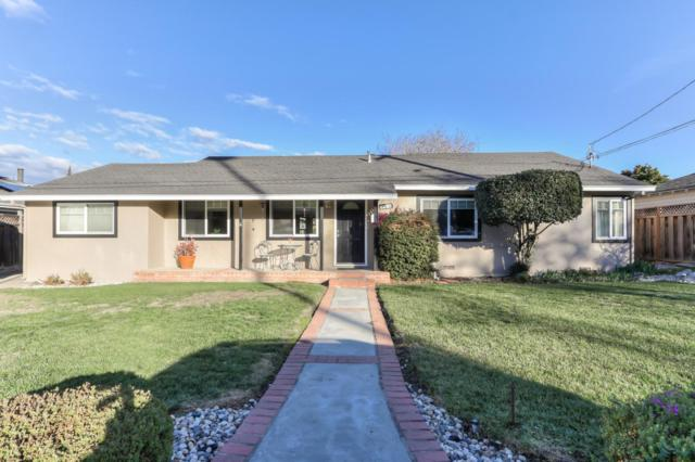 424 Fenley Ave, San Jose, CA 95117 (#ML81738871) :: Strock Real Estate