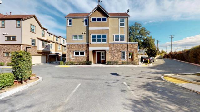 1279 Water Lily Way, San Jose, CA 95129 (#ML81738879) :: The Goss Real Estate Group, Keller Williams Bay Area Estates