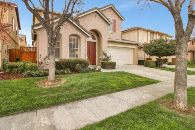 866 Brevins Loop, San Jose, CA 95125 (#ML81738881) :: The Goss Real Estate Group, Keller Williams Bay Area Estates