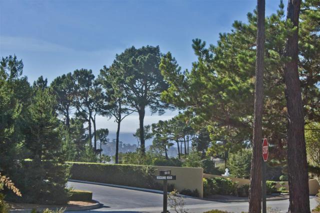 1467 Viscaino Rd, Pebble Beach, CA 93953 (#ML81738915) :: The Warfel Gardin Group