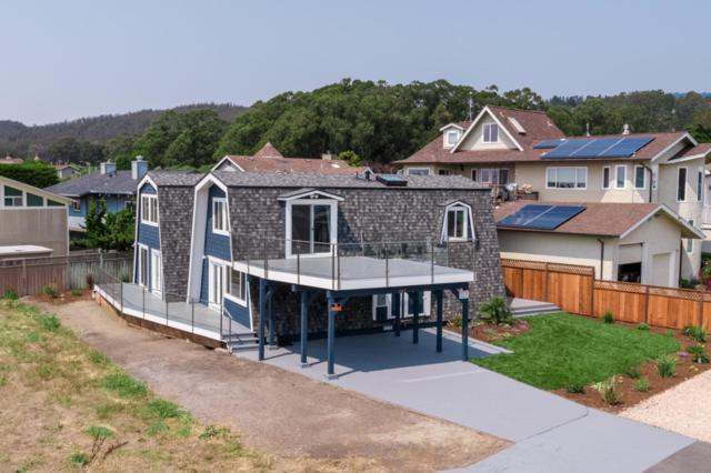 207 Washington Blvd, Half Moon Bay, CA 94019 (#ML81738941) :: The Kulda Real Estate Group