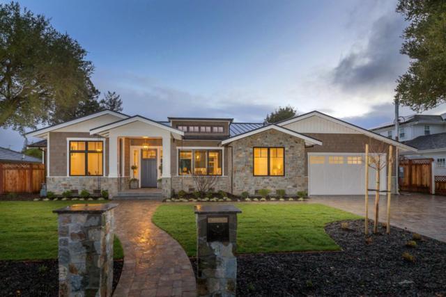 830 Arroyo Rd, Los Altos, CA 94024 (#ML81738944) :: Strock Real Estate