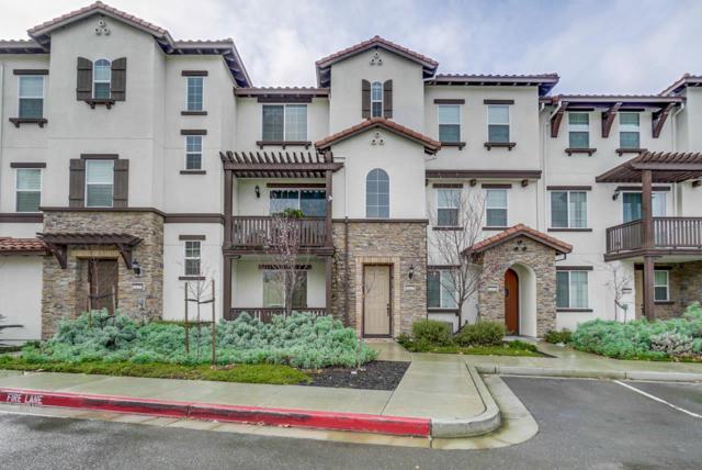 1127 White Peach Way, San Jose, CA 95133 (#ML81738952) :: Strock Real Estate