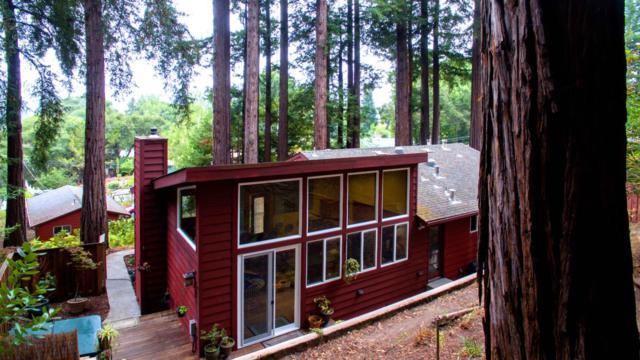 106 Hidden Dr, Scotts Valley, CA 95066 (#ML81738960) :: Julie Davis Sells Homes