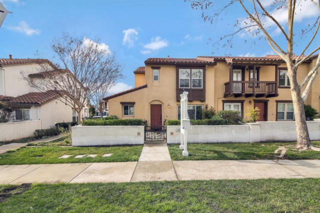 4283 Voltaire St, San Jose, CA 95135 (#ML81738961) :: The Goss Real Estate Group, Keller Williams Bay Area Estates
