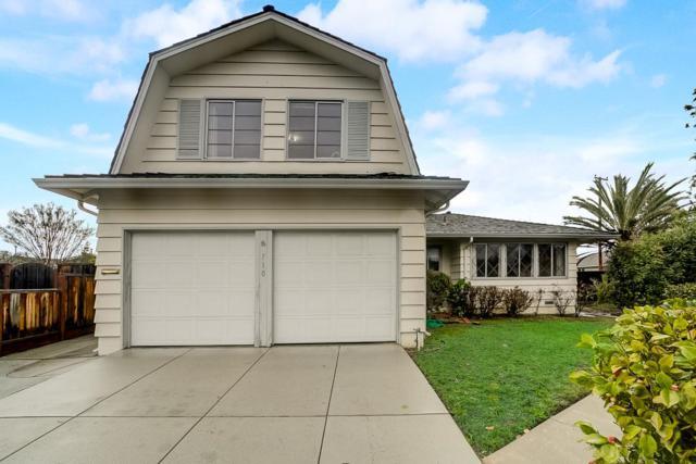 710 Baylor Dr, Santa Clara, CA 95051 (#ML81738965) :: The Goss Real Estate Group, Keller Williams Bay Area Estates