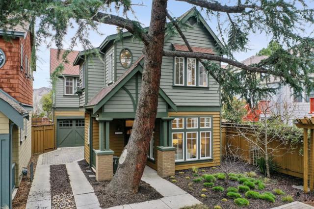 4125 Wisteria Ln, Palo Alto, CA 94306 (#ML81738966) :: Strock Real Estate