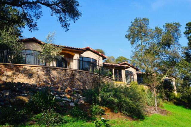 80 Golden Oak Dr, Portola Valley, CA 94028 (#ML81738970) :: The Gilmartin Group