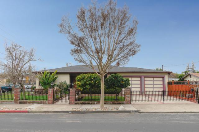 790 Upton St, Redwood City, CA 94061 (#ML81738973) :: The Kulda Real Estate Group