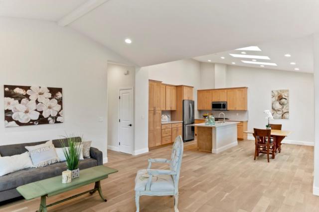 1228/1230 Miles Ave, Pacific Grove, CA 93950 (#ML81738977) :: Strock Real Estate
