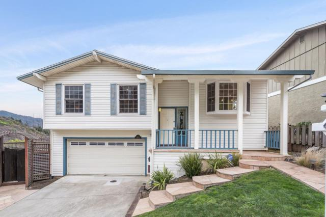 1031 Glacier Ave, Pacifica, CA 94044 (#ML81738989) :: The Kulda Real Estate Group