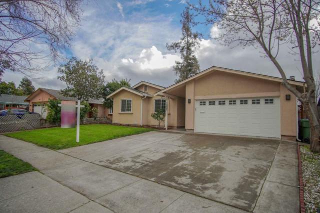1855 Camargo Dr, San Jose, CA 95132 (#ML81738993) :: Strock Real Estate