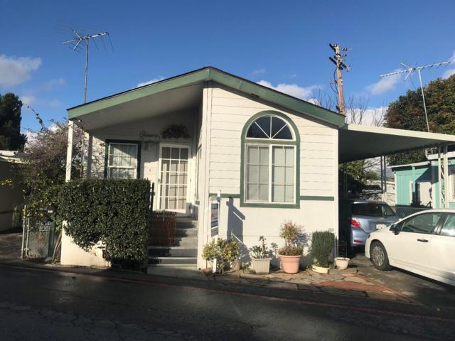 411 Lewis 221, San Jose, CA 95111 (#ML81738998) :: Julie Davis Sells Homes