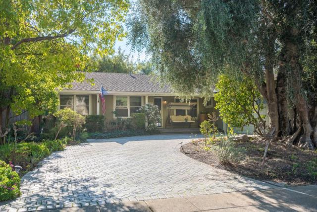2747 Saint Giles Ln, Mountain View, CA 94040 (#ML81739002) :: Julie Davis Sells Homes