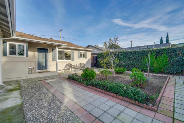 3227 Mattos Ave, San Jose, CA 95132 (#ML81739004) :: Strock Real Estate