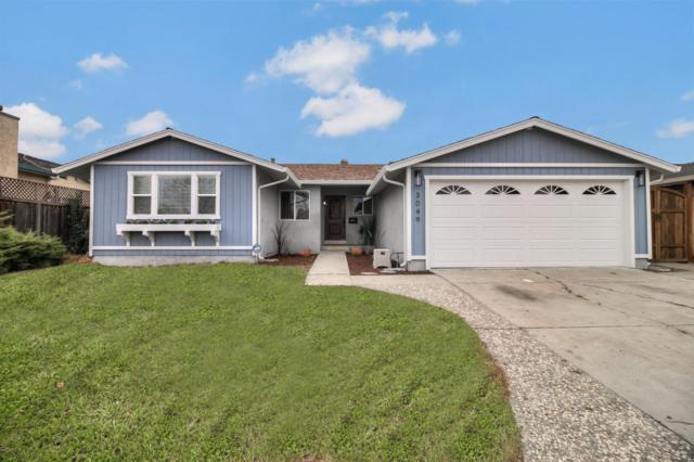 3049 Yancy Dr, San Jose, CA 95148 (#ML81739009) :: The Goss Real Estate Group, Keller Williams Bay Area Estates