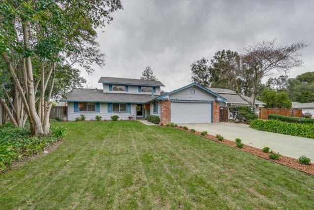 2825 Timberline Ct, San Jose, CA 95121 (#ML81739017) :: The Goss Real Estate Group, Keller Williams Bay Area Estates