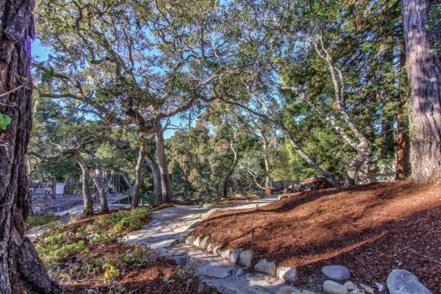 24726 Dolores St, Carmel, CA 93923 (#ML81739023) :: The Kulda Real Estate Group