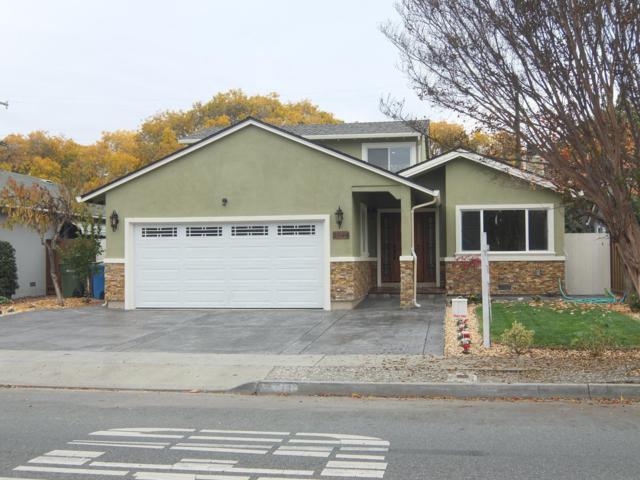2344 Benton St, Santa Clara, CA 95050 (#ML81739028) :: The Goss Real Estate Group, Keller Williams Bay Area Estates