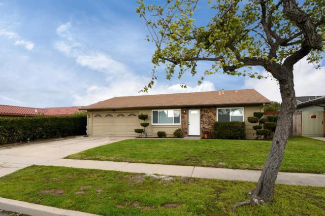 18743 Coolidge St, Salinas, CA 93906 (#ML81739041) :: The Kulda Real Estate Group