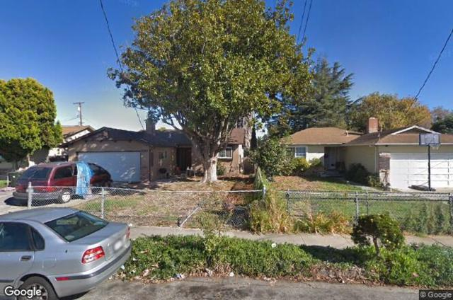 2252 Terra Villa St, East Palo Alto, CA 94303 (#ML81739045) :: Strock Real Estate