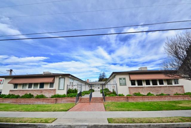 11 Maple St E, Salinas, CA 93901 (#ML81739048) :: The Kulda Real Estate Group