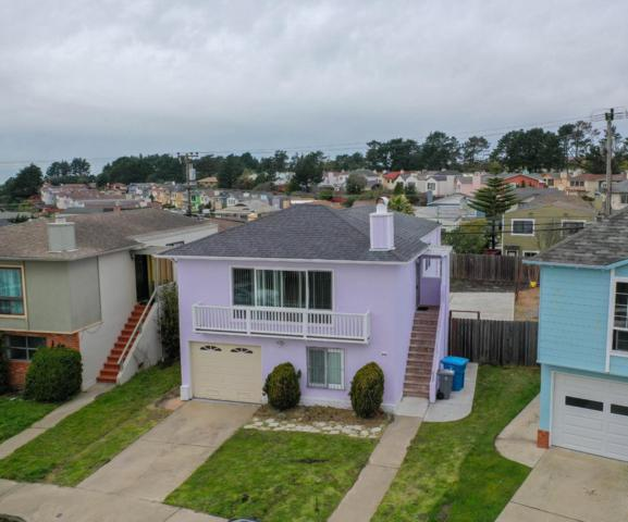185 Sunshine Dr, Pacifica, CA 94044 (#ML81739049) :: The Kulda Real Estate Group