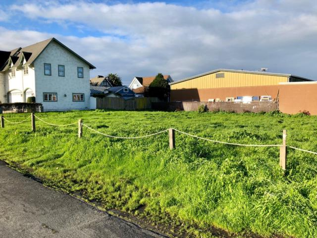 778 Johnston St, Half Moon Bay, CA 94019 (#ML81739056) :: The Kulda Real Estate Group