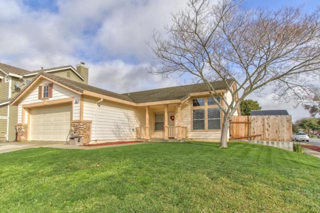 1802 Delancey Dr, Salinas, CA 93906 (#ML81739066) :: Julie Davis Sells Homes