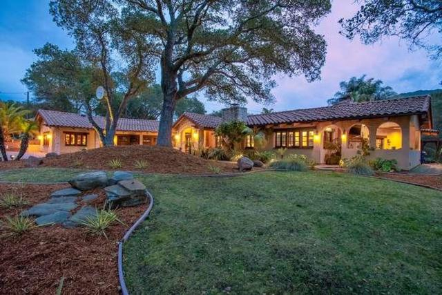 15289 Top Of The Hill Rd, Los Gatos, CA 95032 (#ML81739067) :: The Goss Real Estate Group, Keller Williams Bay Area Estates