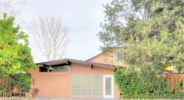 1621 Fairlawn Ave, San Jose, CA 95125 (#ML81739073) :: The Goss Real Estate Group, Keller Williams Bay Area Estates