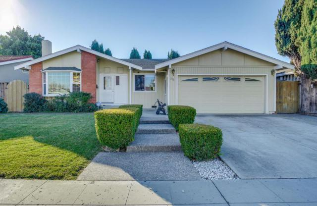 310 Copco Ln, San Jose, CA 95123 (#ML81739083) :: The Goss Real Estate Group, Keller Williams Bay Area Estates