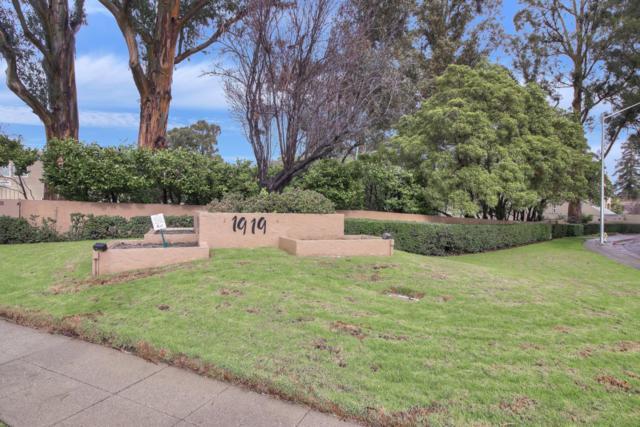 1919 Alameda De Las Pulgas 10, San Mateo, CA 94403 (#ML81739085) :: The Gilmartin Group