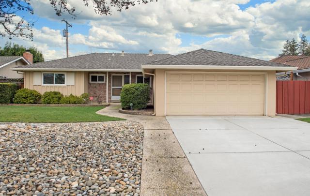 289 La Herran Dr, Santa Clara, CA 95051 (#ML81739090) :: The Goss Real Estate Group, Keller Williams Bay Area Estates