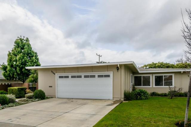 3342 Los Prados St, San Mateo, CA 94403 (#ML81739102) :: The Gilmartin Group