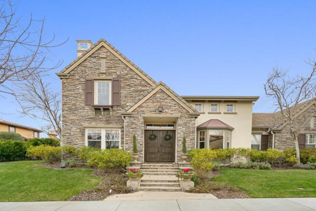 4608 Hill Top View Ln, San Jose, CA 95138 (#ML81739113) :: The Goss Real Estate Group, Keller Williams Bay Area Estates