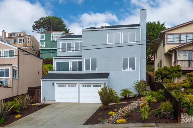 231 Winwood Ave, Pacifica, CA 94044 (#ML81739117) :: The Kulda Real Estate Group