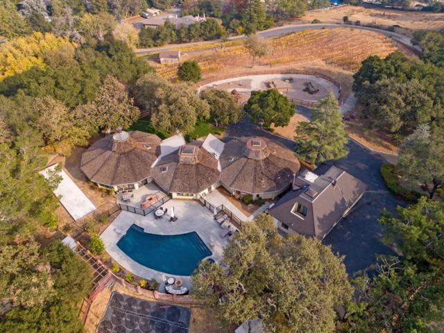 214 Raymundo Dr, Woodside, CA 94062 (#ML81739118) :: The Goss Real Estate Group, Keller Williams Bay Area Estates