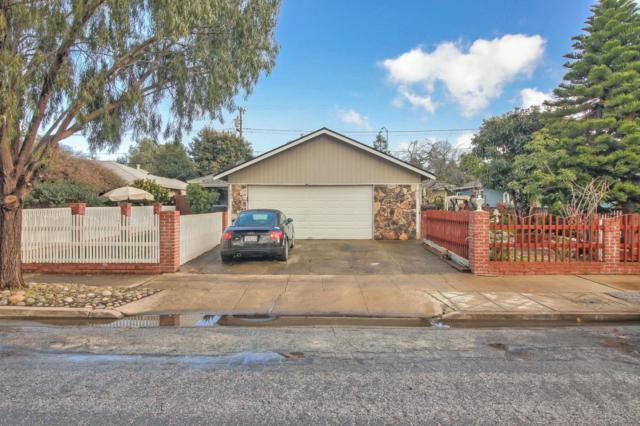 425 Wessex Way, Belmont, CA 94002 (#ML81739120) :: Strock Real Estate